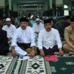 Jamaah Haji Riau 2009 Peringati 1 Muharram 1431 H
