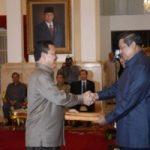 Riau Terima DIPA TA 2010 Sebesar Rp6,221 T