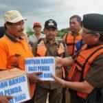 Mambang: Bantuan Banjir Harus Merata