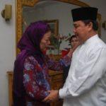 Rusli Zainal Melayat ke Rumah Duka Almarhum Soeripto