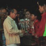 Penyerahana Hadiah Jambore Panti Asuhan
