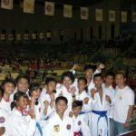 Karateka RAPP Raih 5 Medali di Kejurnas INKANAS-3