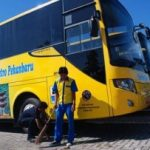 Keberadaan Bus Trans Metro Kurangi Kemacetan Lalulintas