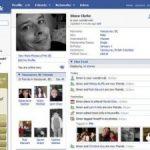 Facebook, Tren Hidup Masa Kini