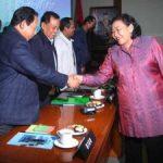 SEKDAPROV RIAU JADI FORMATUR Dibentuk, Asosiasi Sekdaprov se-Indonesia