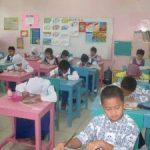 BABAK PENYISIHAN OLIMPIADE SAINS KUARK 2010 Kompetisi Sains Mengasah Kemampuan Penalaran Anak Sejak Dini