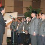 Mambang Mit Pimpin ISEI Pekanbaru