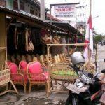INDUSTRI ROKAN DAN ANYAMAN BAMBU Peluang Bisnis Menjanjikan di Kota Pekanbaru