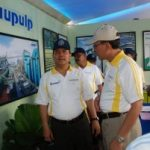 1400 Petani Mitra Bina Riaupulp Hadiri Pembukaan PEDA KTNA 2007