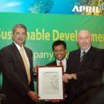 WBCSD Sambut kehadiran satu-satunya perusahaan Indonesia sebagai Anggota