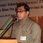 "2008, Jaringan ""Riau On Line"" Akan Segera Terwujud"
