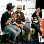 Joni Irwan: Riau Juga Bisa Menjadi Pusat Jazz Melayu
