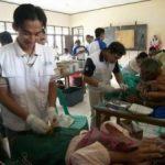 PB MPP – Riaupulp Gelar Sunatan Massal dan Santuni Anak Yatim