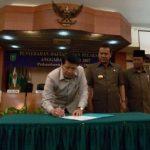 Riau Peroleh DIPA Rp5.766 Triliun