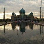Riau Ditunjuk Sebagai Tuan Rumah Peringatan Israk Mi'raj