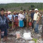 Riaupulp Lakukan Program RINDANG 2015 di Desa Penarikan