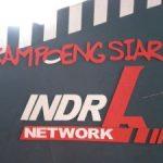 "DIRESMIKAN MAMBANG MIT Launching Studio ""Kampoeng Siar"" Indra Network"