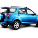 PT Toyota-Astra Motor Luncurkan Toyota Rush