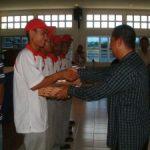 PT CPI Lakukan Pelatihan Kelistrikan untuk Pemuda Tapung dan Minas