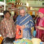 """Pekanbaru Jadi Tuan Rumah """"Kemilau Sumatera 2007"""""""