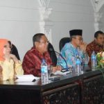 Kabupaten Mandau Dan Kepulauan Meranti Tak Penuhi Syarat