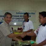 CPI Taja Pelatihan Bagi Pemuda Putus Sekolah