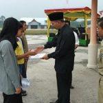 Riaupulp Silaturahmi Dengan Upika dan Tomas