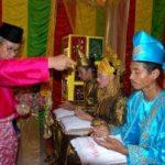 Bupati dan Muspida Saksikan Nikah Massal