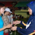 Lomba Senam Aerobic Se-Sumatera Di Bengkalis