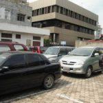 Sering Nasabah Merasa 'Teraniaya' di Areal Parkir