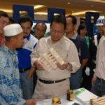 Kunjungi Stand CSR Expo Riaupulp