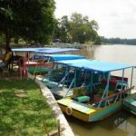 Melihat Danau Buatan Sebelum 'Disulap' Jadi Ancol-nya Pekanbaru