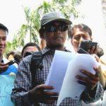 Kronologis Pengusiran Wartawan oleh Petugas Kepolisian