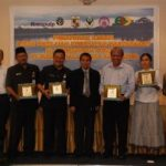 PKKLI FKM UI Paparkan Studi Kesehatan Masyarakat di lingkungan Riaupulp