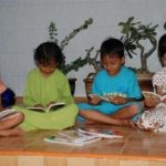 Budaya Membaca Menggali Potensi dan Bakat Anak
