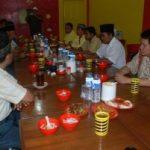 Riaupulp – Pewarta Kuansing Silaturahmi Buka Puasa Bersama