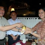 Keraton Jogja Berbagi Pengalaman Dengan Riaupulp
