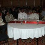 BUKA PUASA BERSAMA Riaupulp-Forum Rektor dan PR III