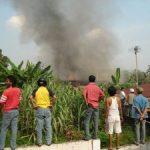 Sehari, Tiga Kasus Kebakaran Hebat Terjadi di Pekanbaru