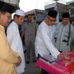 Idul Fitri Untuk Lebih Siarkan Agama Islam