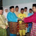 HA Rahman D Terpilih Sebagai Ketua