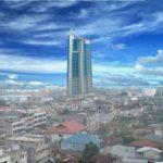 JIKA PEMKO TAK BERI IZIN Pembangunan Apartemen 29 Lantai Akan Dialihkan ke Kota Lain