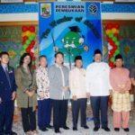 Riaupulp – Dinas Pendidikan Pelalawan Gelar TWOS IV dan KOMPAS II