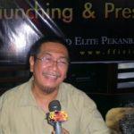 Dedi Mizwar Optimis FFI Akan Lancar di Pekanbaru