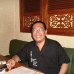 TERKAIT TUDINGAN EDDY ACHMAD RM Deddy Miswar Jamin FFI 2007 Bebas dari Praktik Korupsi