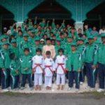 Wakil Bupati Pelalawan Resmikan Pusdiklat Atlet Riaupulp