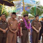 Kajati Riau Adakan Kunker ke Kabupaten Bengkalis