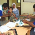 Riaupulp-Cecom Foundation Gelar Pengobatan Massal di Desa Delik
