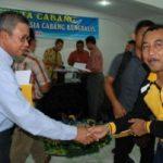 Syamsurizal Pimpin ISEI Cabang Bengkalis 2008-2011