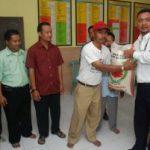 Riaupulp Bantu Korban Banjir Gunung Sahilan